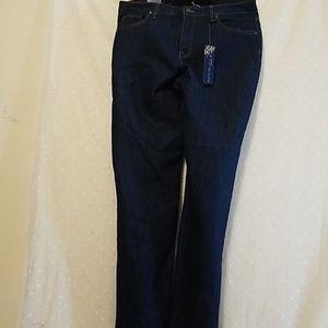 NWT Bandolino Jeans